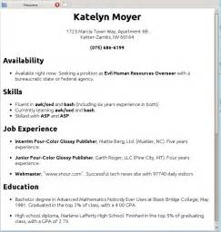 michigan works create resume 1