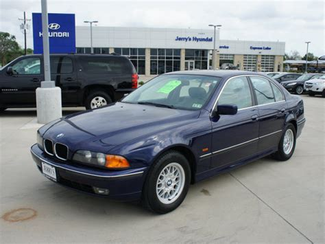 how petrol cars work 1998 bmw 5 series free book repair manuals bmw 5 series 1998 blue sedan 528i gasoline 6 cylinders rear wheel drive automatic 76087 171 bmw 5
