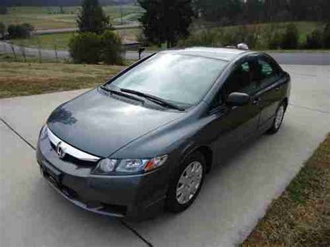 2010 Honda Civic Dx by Purchase Used 2010 Honda Civic Dx In Cleveland Tennessee