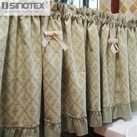 american kitchen curtains american kitchen curtain fashion cafe butterfly cotton