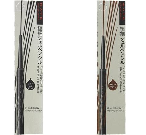 Eyeliner Kanebo kate kanebo slim gel eyeliner pencil
