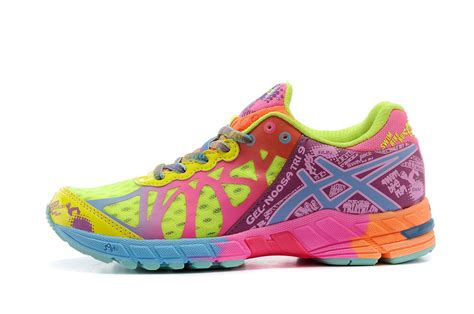 colorful athletic shoes asics running shoes colorful mayberryfarm nu