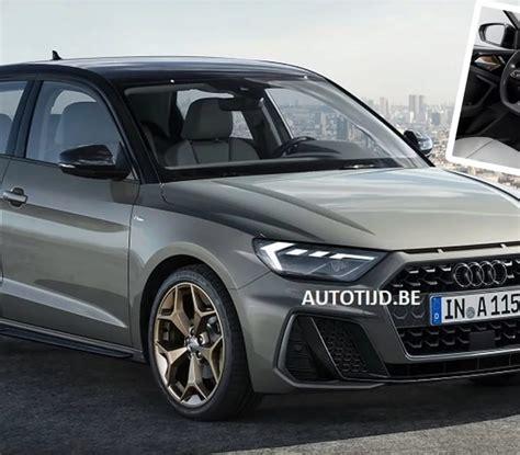 Audi A1 Forum by Nuova Audi A1 Forum Di Quattroruote