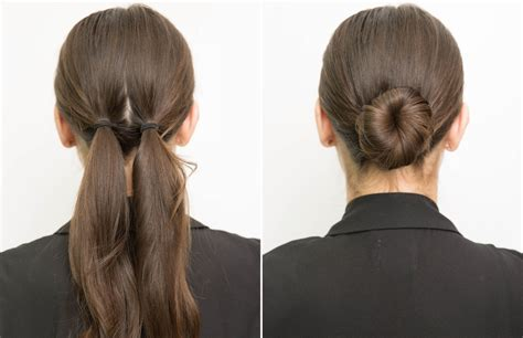 images of how to make hair buns with yaki braids 10 smart beauty hacks every girl should know