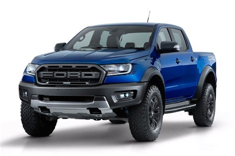 ford raptor ford ranger raptor five things you need to motor trend