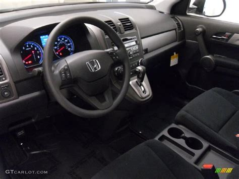 Interior Crv 2011 by Black Interior 2011 Honda Cr V Se Photo 38934774