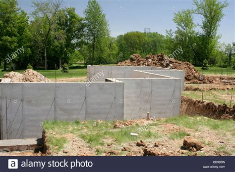 poured concrete homes construction news poured concrete walls poured concrete basement walls on new home construction
