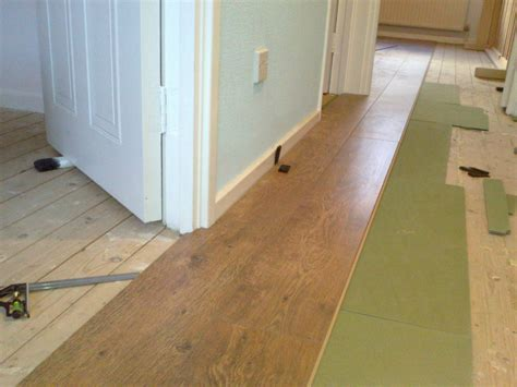 How To Fit Laminate Floor Scotia   TheFloors.Co