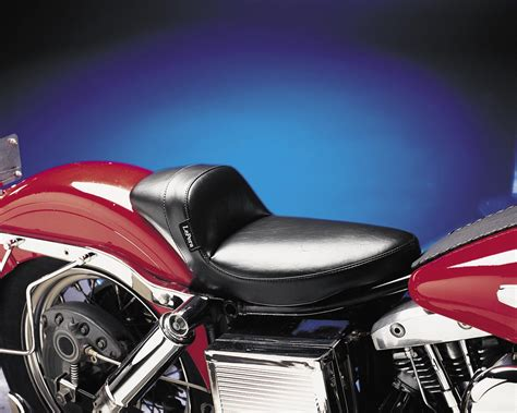 le pera lx 820 daytona sport seat for harley softail with 200mm tire 06 13