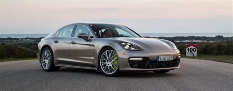 Porsche Panamera Gebraucht Kaufen by Porsche Panamera Turbo S Gebraucht Kaufen Bei Autoscout24