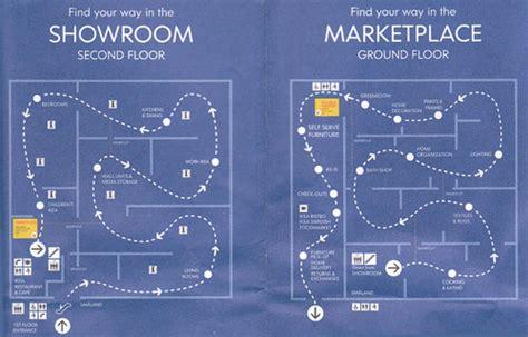 Dante Godinho's Blog » The IKEA Maze ? a literal spin on