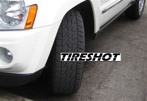 225 75r15 all terrain tire bridgestone dueler a t lt225 75r15 108 104s tireshot
