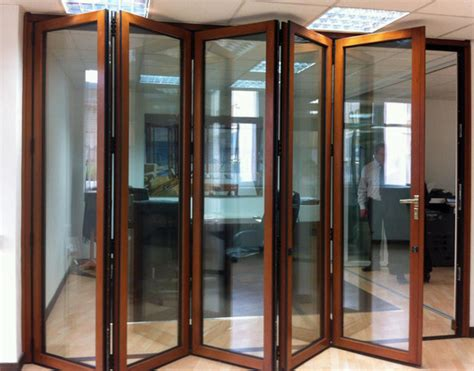 Sliding Folding Glass Doors Timber Bi Fold Doors At Affordable Prices Folding Doors 2 U