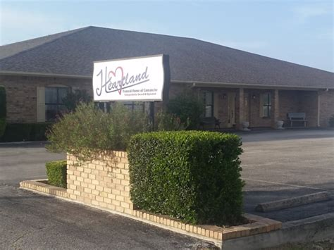 heartland funeral and cremation services comanche tx