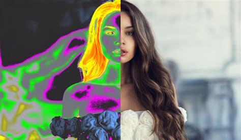 false color image how to use false color to nail skin tone exposure