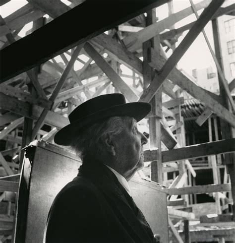 frank lloyd wright at 150 guggenheim museum throws a