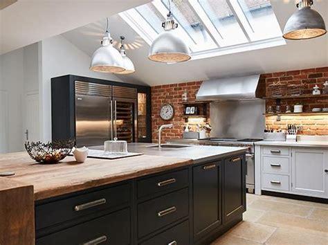 stylish luxury bespoke kitchens from bert may