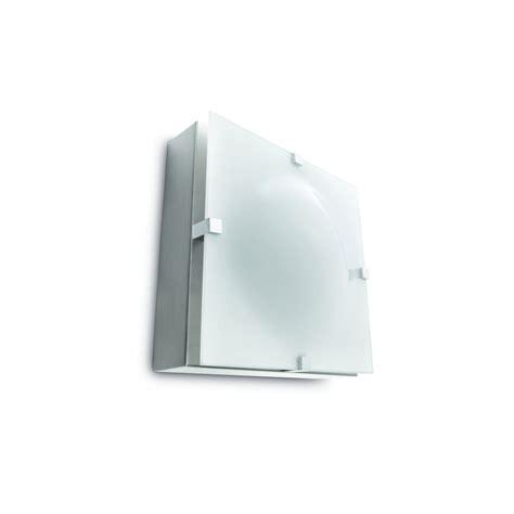 Philips Outdoor Lighting 172194716 Elysium Wall Lantern Led Inox