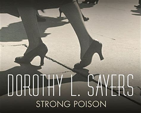 a crime of poison a silver six mystery books the golden age of mystery dorothy l sayers strong