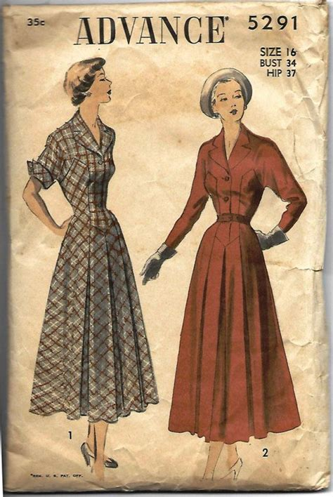 dress pattern notches 2925 best coola m 246 nster 1950 images on pinterest