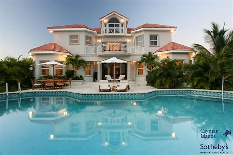 pin by cayman islands sotheby s international realty - Cayman Islands House Rentals