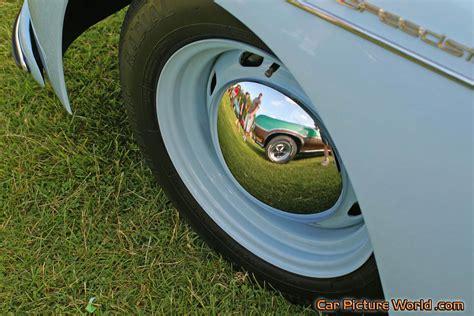 Porsche 356 Lenkrad by 1957 Porsche Speedster Wheel