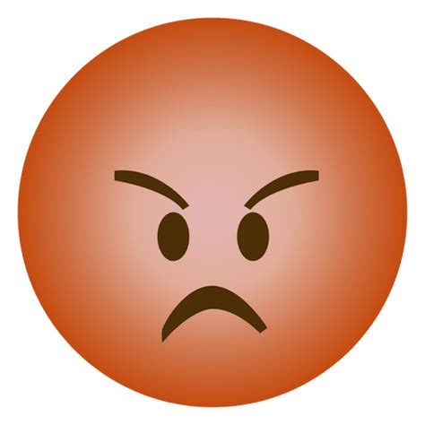 imagenes png emoticonos emoji emoticon enojado descargar png svg transparente