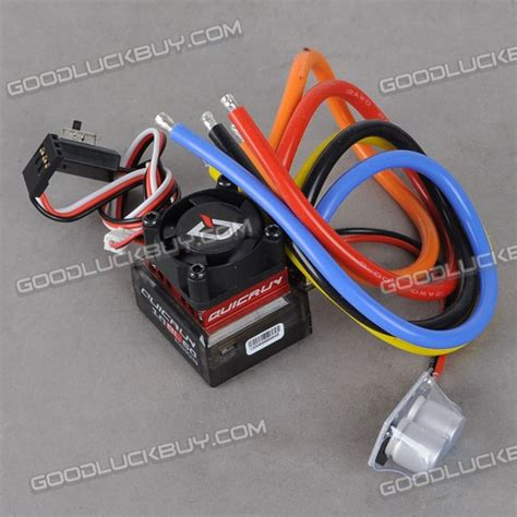 Hobbywing Quickrun Sensored 10bl60 10 5t Motor Program Card new arrivals rss