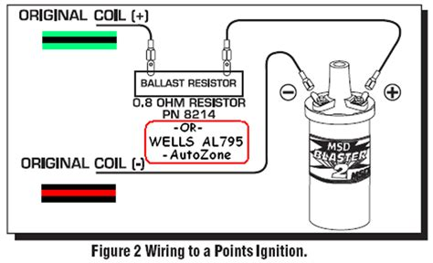 msd 5 wiring diagram ford ignition system wiring diagram