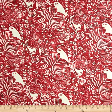 Batik Bali New bali batiks handpaints ethnic bird burgundy discount