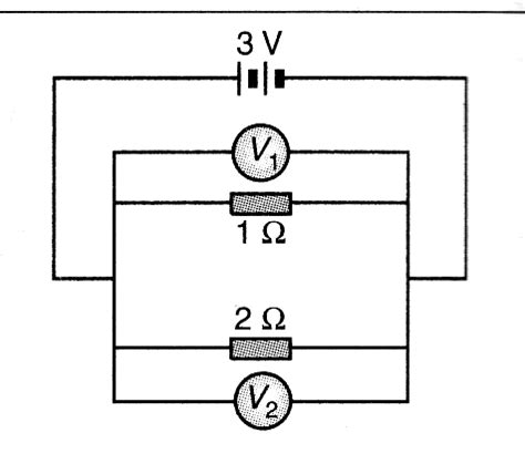 parallel circuits potential difference ss series and parallel circuits mini physics learn physics