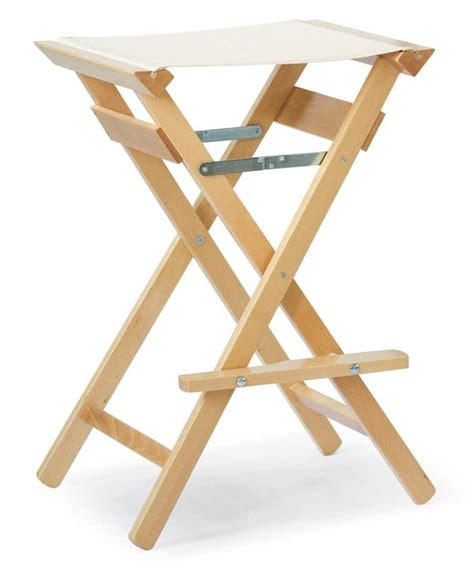 Wooden High Stool High Stool P Wooden Barstool Suitable For Outdoors