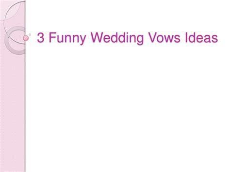 Fun Wedding Vows – Quotes Wedding Vows. QuotesGram