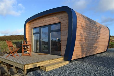 self catering accommodation on the isle of eco