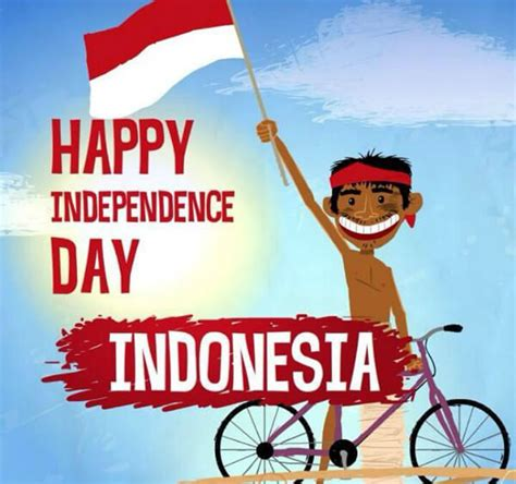 indonesia independence day 2015 celebrating independence day villa kouru