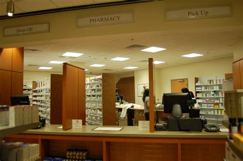 Retail Pharmacy by Northwest Hospital Opens On Site Retail Pharmacy