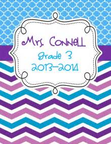 editable binder cover templates classroom setup three hours and done scholastic