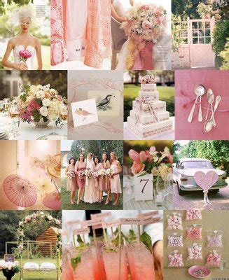 pink wedding theme decorations wedding by designs wedding color combinations color