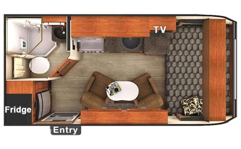Lance Rv Floor Plans by Lance Travel Trailers Ultra Light Weight Trailers