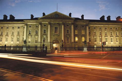 Tcd Mba by Lights