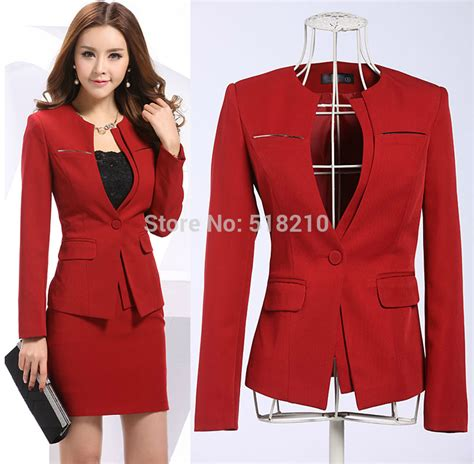 female working suits 2015 newest 2015 spring professional business women work wear