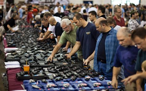 what us scow rate of gun ownership is down survey shows the new york