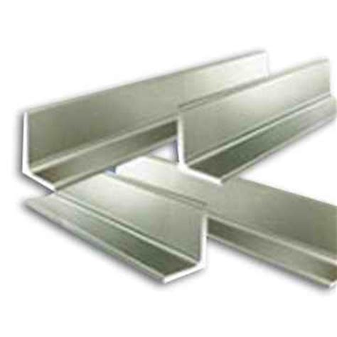 stainless steel l section fortune best corp ltd located in wuhan city china