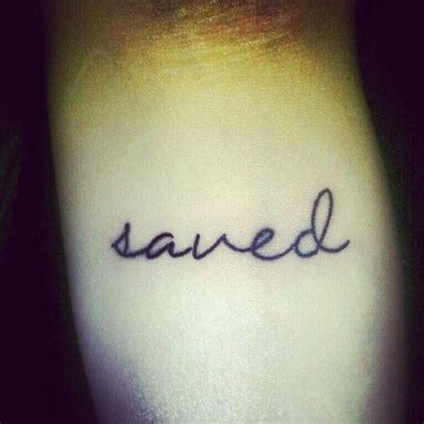 christian tattoo word ideas 40 charming one word tattoo exles crosses tat and