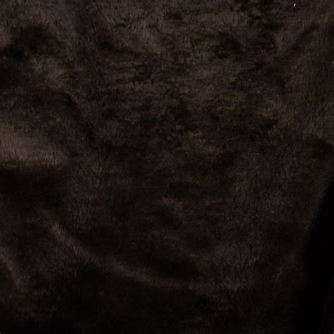 fur upholstery fabric faux fur weasel brown discount designer fabric fabric com