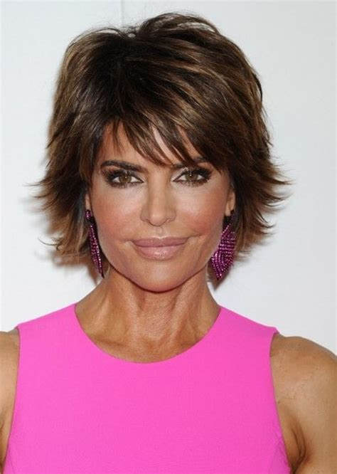 short hairstyles for women over 50 buzzle hairstyles for thick wavy hair over 50 life style by
