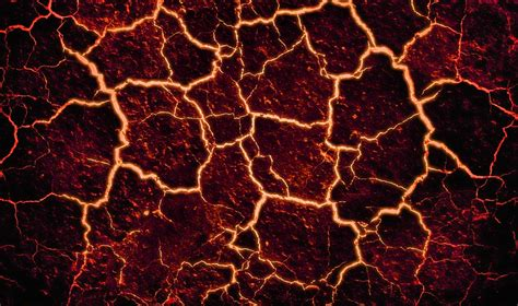 background api free illustration lava cracked background fire free