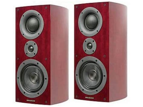 bookshelf speakers wharfedale opus2 m1 review and test