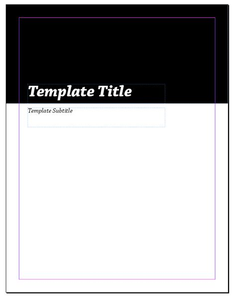 bg cartography 187 master page placeholder text indesign