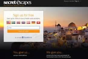tom secret escapes email secret escapes reviews is it a scam or legit